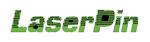 Laserpin Logo