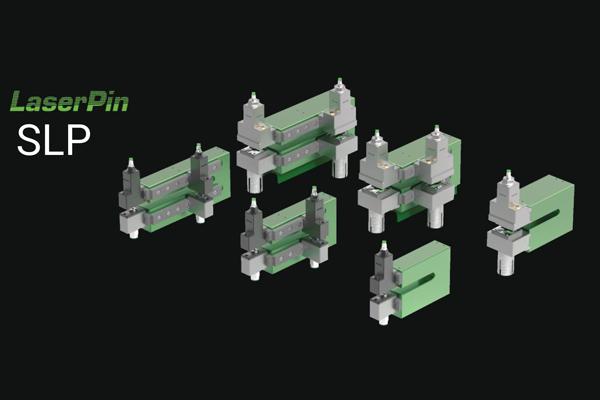 Punching Units | Laserpin